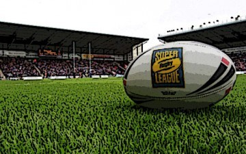 The 2013 rugbyleague season Kick off.