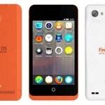 Mozilla Firefox OS phone unveiled