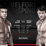 Belfort vs. Bisping