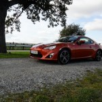 Toyota GT86 – The drivers dream?