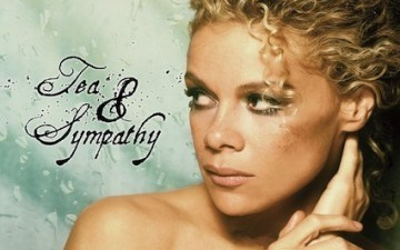 'Tea & Sympathy' by Billie Myers – released March 18th