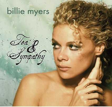 'Tea & Sympathy' by Billie Myers – released March 18th, The Non-Modern Man | Unfashionablemale