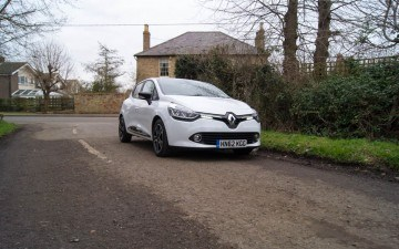 Renault Clio – New Va Va Voom?