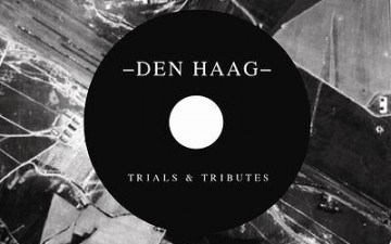 Den Haag – debut EP out