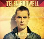 Telen Rodwell – Heart of Gold – 4th March – Borough Records, The Non-Modern Man | Unfashionablemale