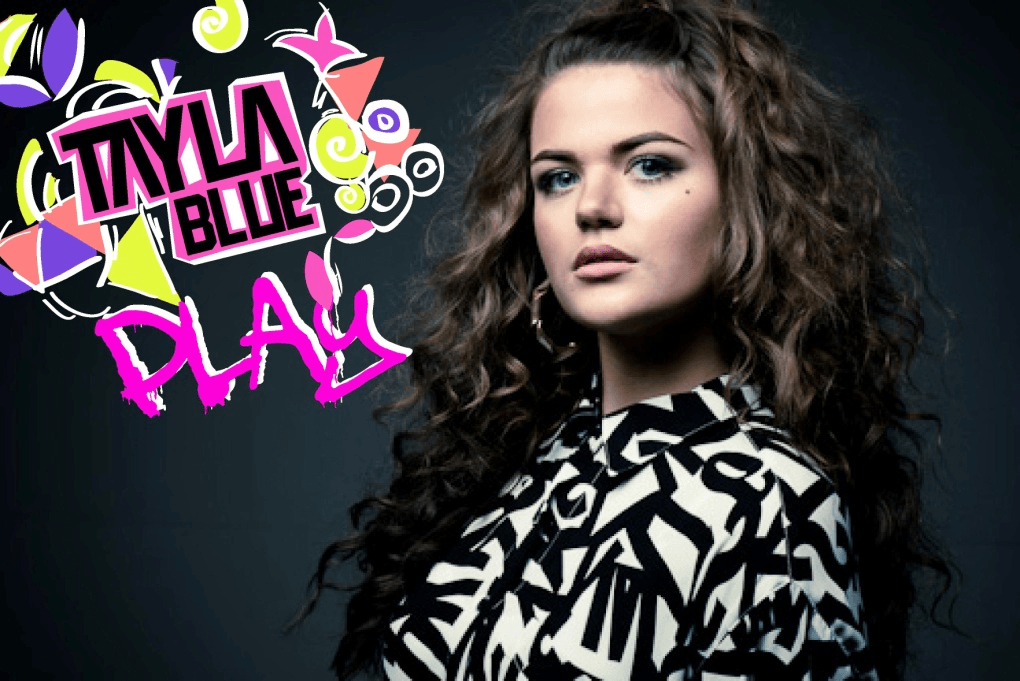 Tayla Blue to release debut single 'Play' on April 7th, The Non-Modern Man | Unfashionablemale