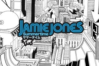 Summertime – Jamie Jones