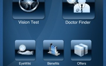 4 Amazing Smartphone Apps To Improve Your Eyesight