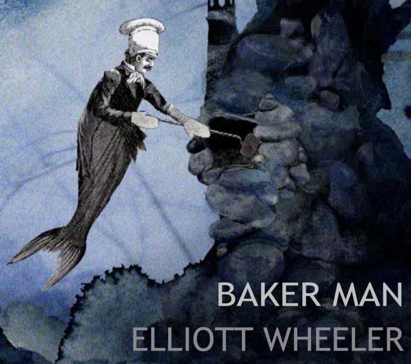 Sydney Composer Elliot Wheeler Reveals First Single off Upcoming Album, The Non-Modern Man | Unfashionablemale
