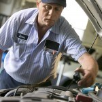 Keep Your Car On The Road With Regular Maintenance