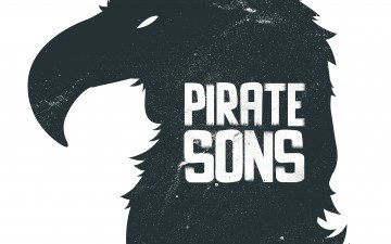 Pirate Sons to release new EP '233U' on June 2nd