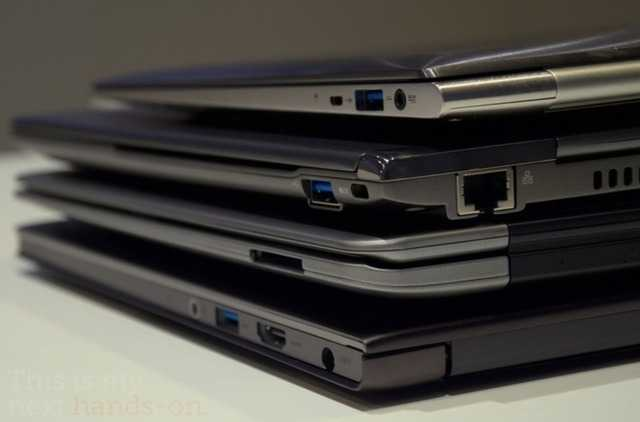 The Top Five Lightweight Ultrabooks, The Non-Modern Man | Unfashionablemale