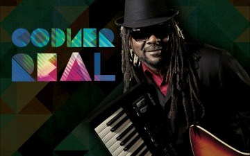Professional Truck Driver Turned Musician Herrington Codner to Release 'Real'