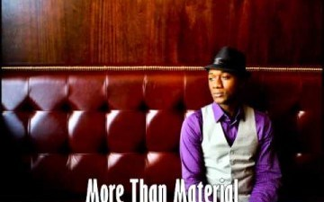 "Roseaux feat Aloe Blacc ""More Than Material"""
