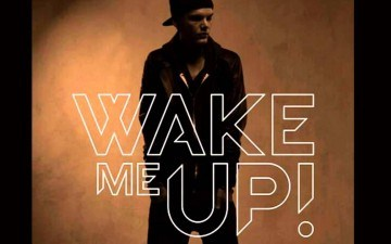 "AVICII – ""Wake Me Up"""