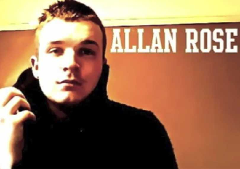 New single out now from Allan Rose – Be Mine?, The Non-Modern Man | Unfashionablemale