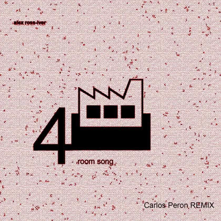 Carlos Peron (founder of Yello) Remixes Alex Ross-Iver Track '4 Room Song', The Non-Modern Man | Unfashionablemale