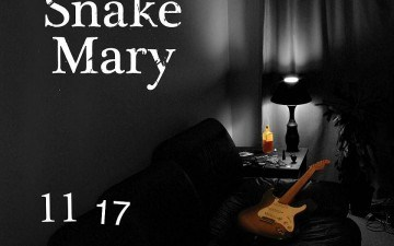 Snake Mary to Release New Album, Unveil Single 'Consequences'