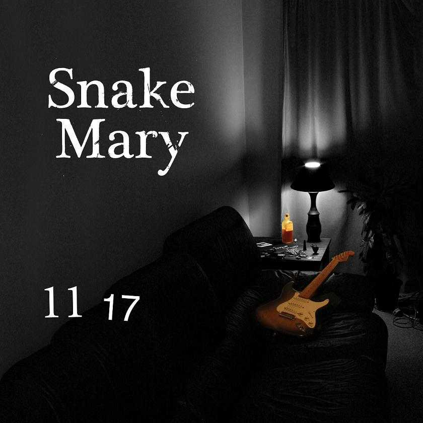 Snake Mary to Release New Album, Unveil Single 'Consequences', The Non-Modern Man | Unfashionablemale