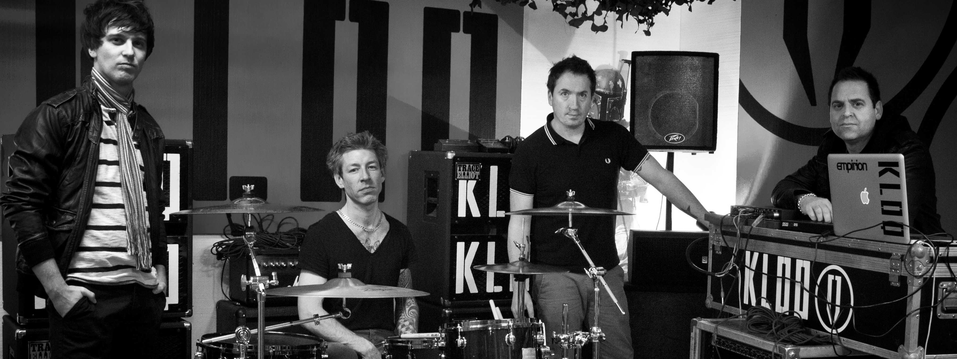 Kloq to release exciting Album 'Begin Again', The Non-Modern Man | Unfashionablemale