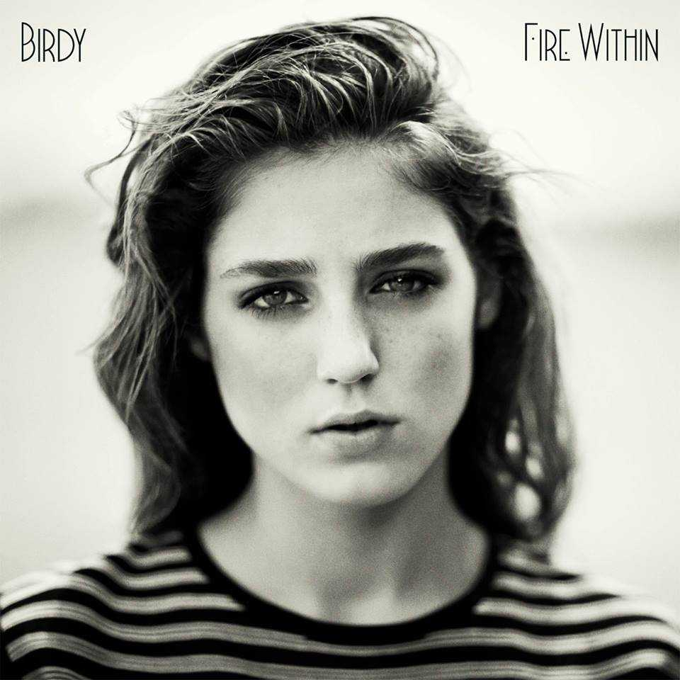 Open Mic UK winner Birdy releases new album 'Fire Within', The Non-Modern Man | Unfashionablemale