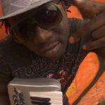 Jordan Crisp v Nana D: African rhythms meet mainstream dance with new single 'Ngoma'