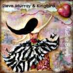 Steve Murray releases single 'Angels & Butterflies'