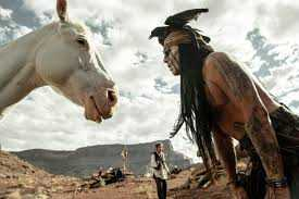 The Lone Ranger, The Non-Modern Man | Unfashionablemale