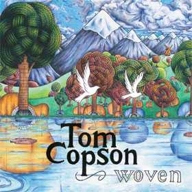 British folk singer-songwriter Tom Copson currently on tour with huge US band Hayseed Dixie, The Non-Modern Man | Unfashionablemale