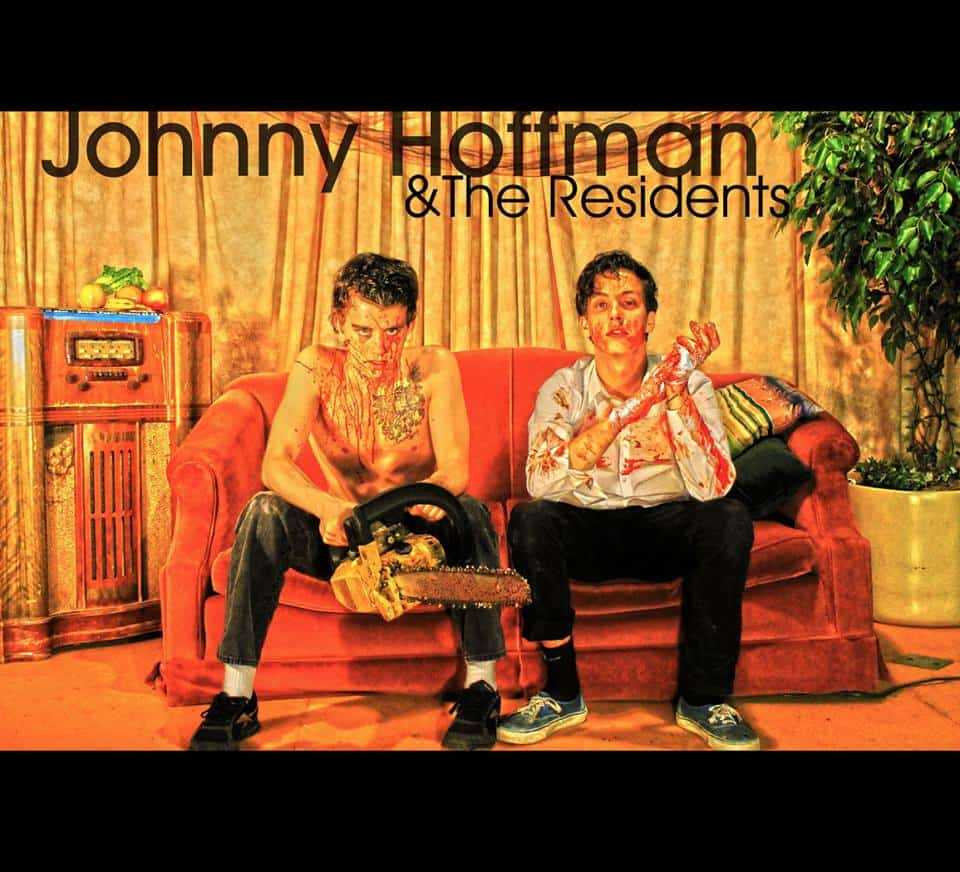 Johnny Hoffman and the Residents, The Non-Modern Man | Unfashionablemale