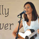Interview: Kelly Oliver