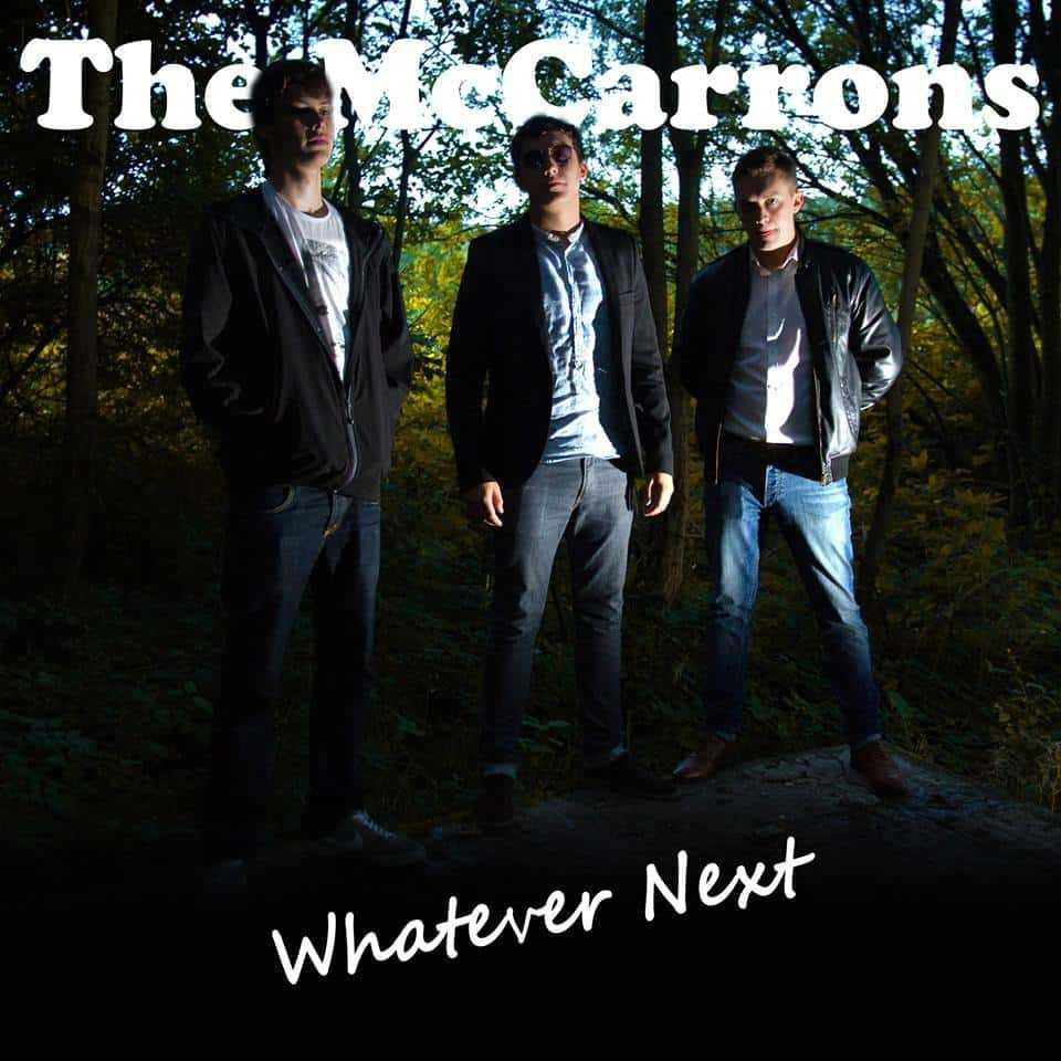 The McCarrons album