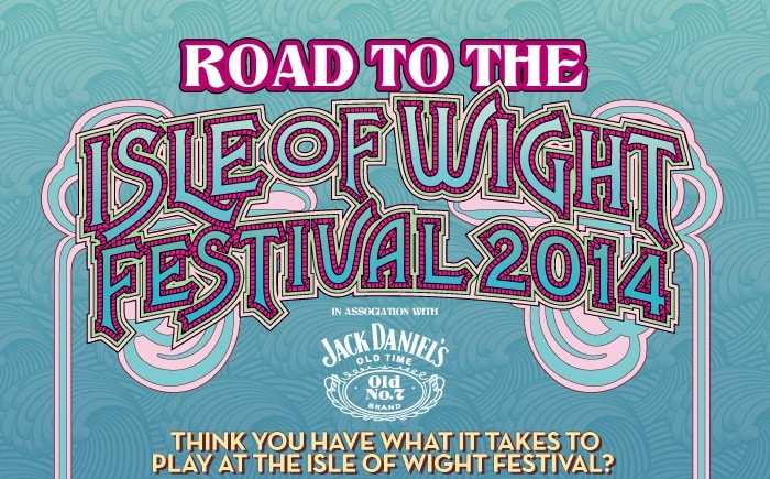 ISLE OF WIGHT FESTIVAL: Do you want to play at The Isle Of Wight Festival?, The Non-Modern Man | Unfashionablemale