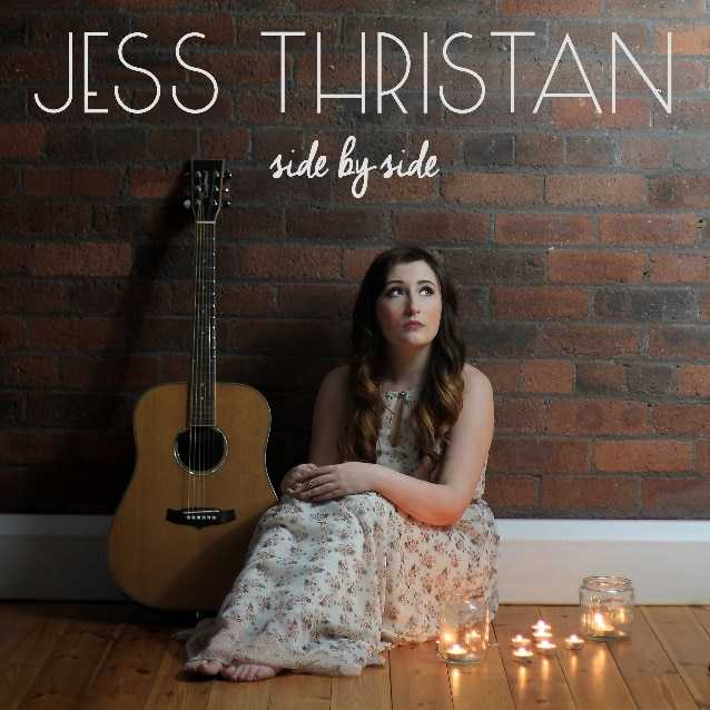 EP review: Jess Thristan – 'Side By Side', The Non-Modern Man | Unfashionablemale