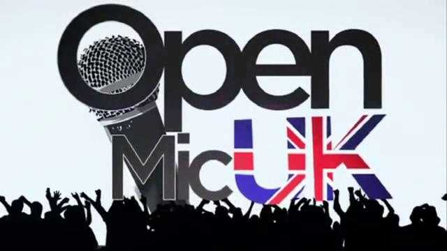 Open Mic UK 2014 – Singing competition audition dates announced, The Non-Modern Man | Unfashionablemale