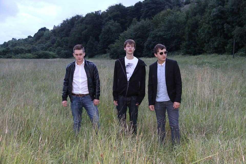 The McCarrons band