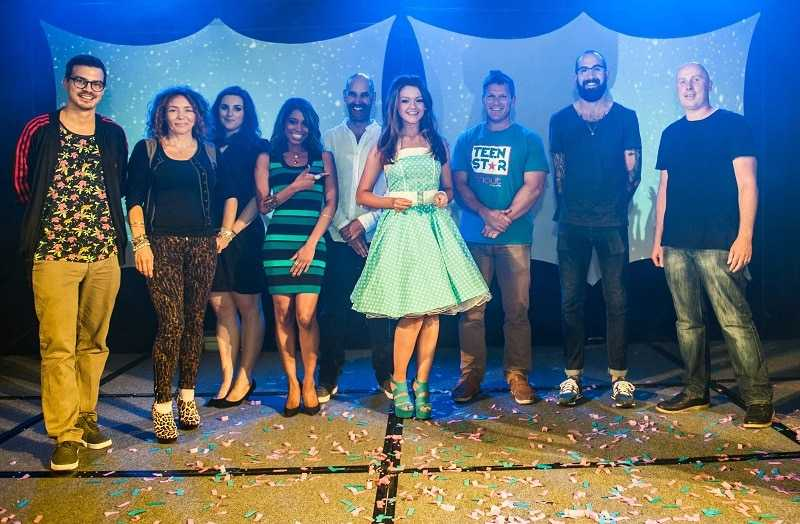 Emily Middlemas crowned TeenStar 2014 Champion!, The Non-Modern Man | Unfashionablemale
