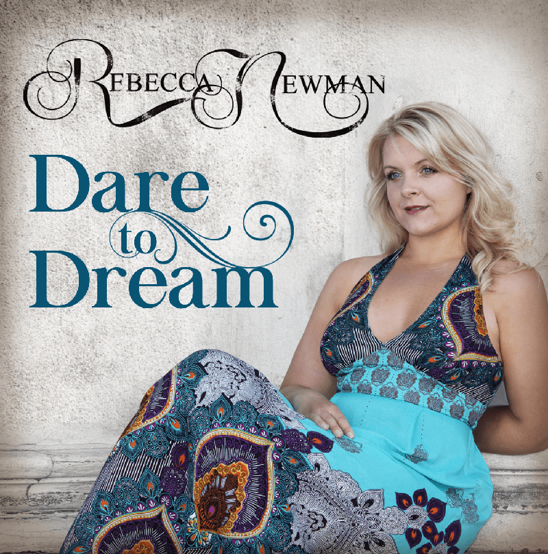 Rebecca Newman and the Prague Philharmonic Orchestra – 'Dare to Dream', The Non-Modern Man   Unfashionablemale