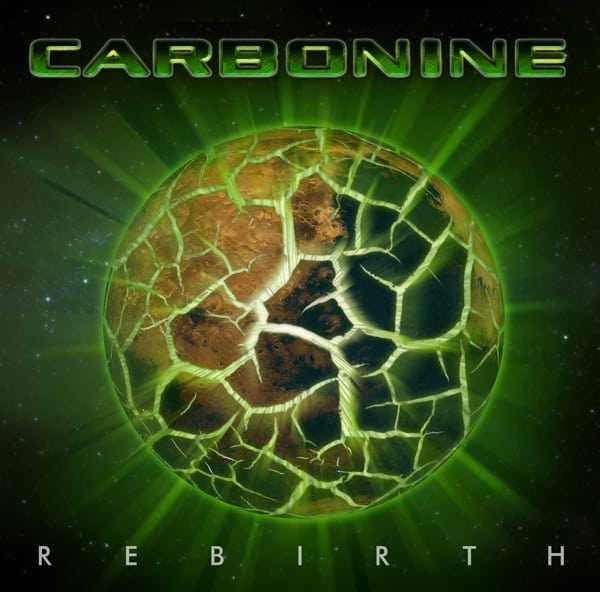 Album review – 'Rebirth' by Carbonine, The Non-Modern Man | Unfashionablemale