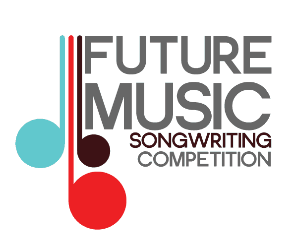 Future Music songwriting comp logo