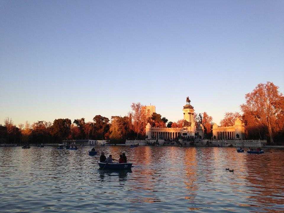 Top 5 Running Locations in Madrid, Spain, The Non-Modern Man | Unfashionablemale