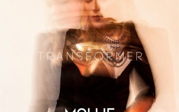 New single and video for Mollie Marriott's 'Transformer'