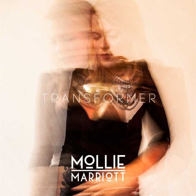 New single and video for Mollie Marriott's 'Transformer', The Non-Modern Man | Unfashionablemale