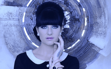 Lucy May in a 'Whirlwind' with new single, EP and album