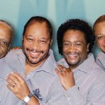 Lead Singer of The Stylistics: Eban Brown for One Night Only Announces his Tour