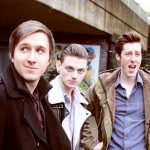 'Want Won't Get' according to indie rockers Electric