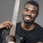 Emmanuel Nwamadi stars on BBC's The Voice