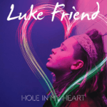 X-Factor finalist Luke Friend releases first single