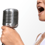 Advice for independent artists: Warming up your vocals