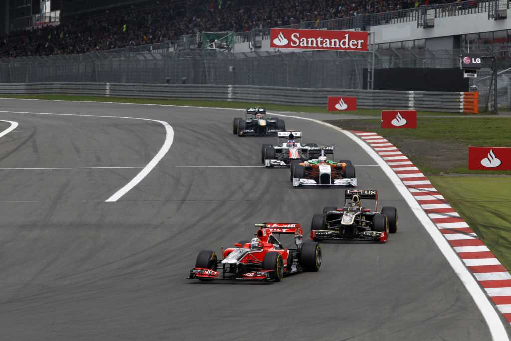 New Formula 1 Season Preview, The Non-Modern Man | Unfashionablemale